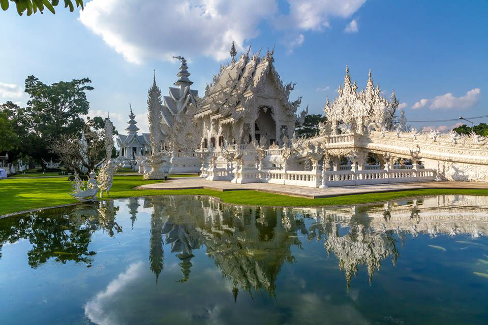 Matrimonio In Thailandia : Thailandia international travel to
