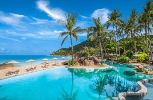 Appartamenti Seychelles
